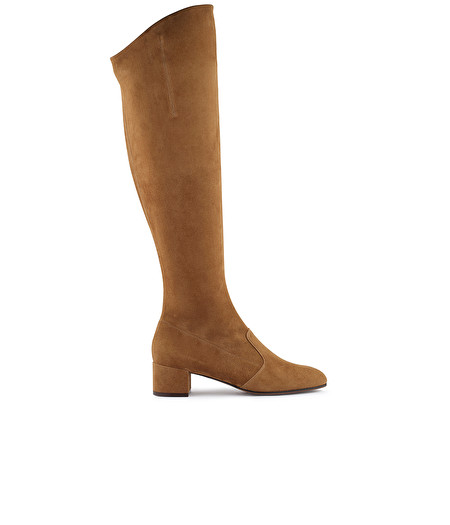 over knee boots rea